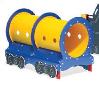 Toddler Train Tanker Car