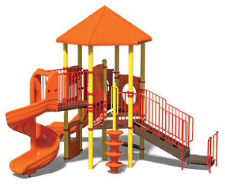 Play Structure PC-4928-R5