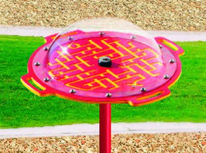 Tilt Maze Game