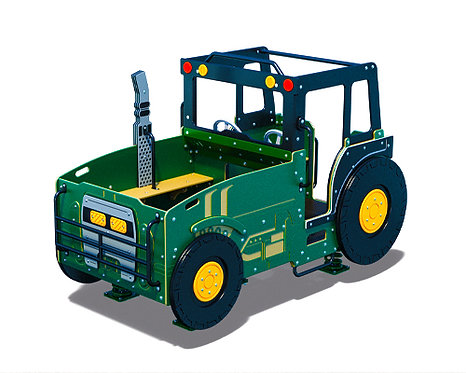 Multi-Spring Tractor