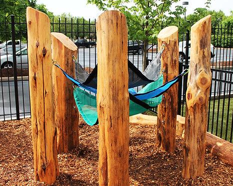 Fabric for Log Den