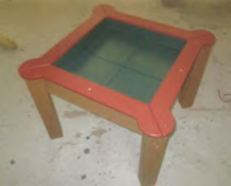 Investigation Table (Table Only)