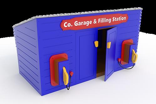 County Garage & Filling Station