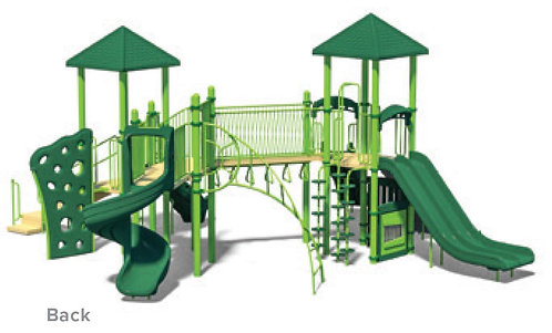 Play Structure PC-7756-R5