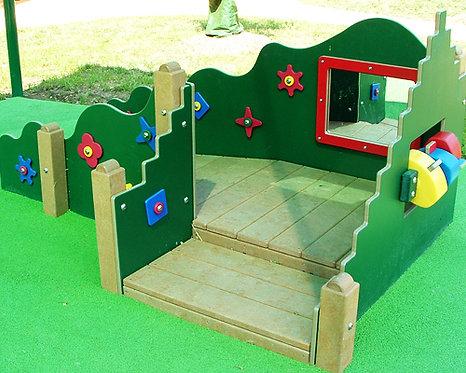 Infant Fun Center #1