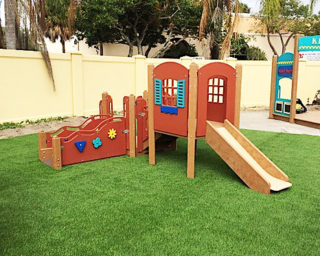 Infant Fun Center #2