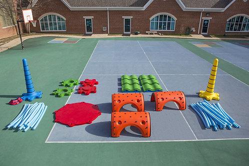 Snug Play Intermediate Kit