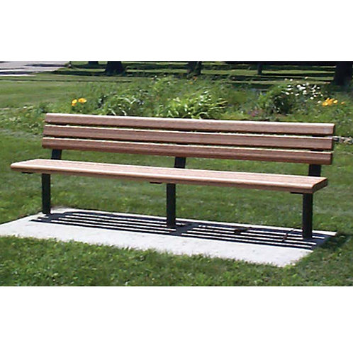 Caregiver Bench