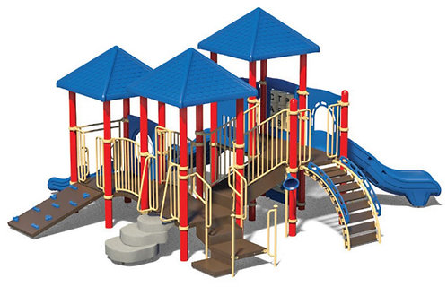 Play Structure PC-5598-R5