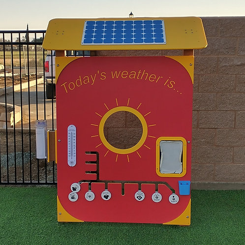 Weather Station One