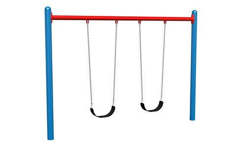 Single Post Swing