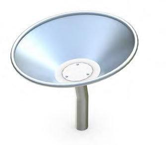 ADA Teacup Spinner