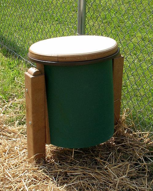 Large Drum Panel