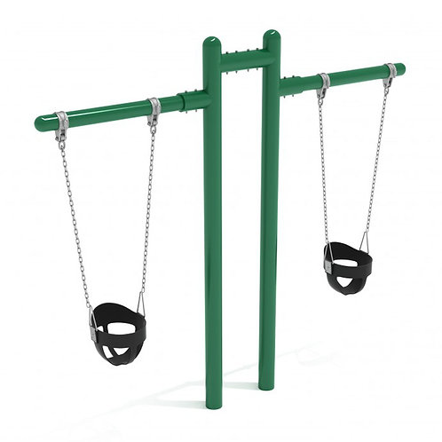 2 Cantilevers T-Swing