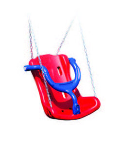 Inclusive Swing Seat Set