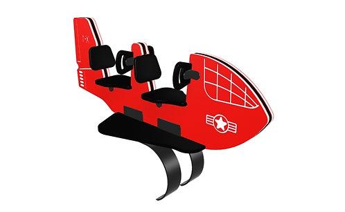 X2 Jet Spring Rider