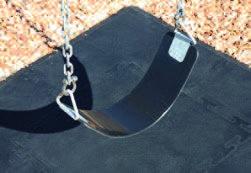 Swing & Slide Wear Mats - PC