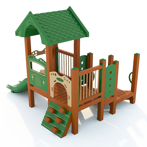 Toddler Play Structure