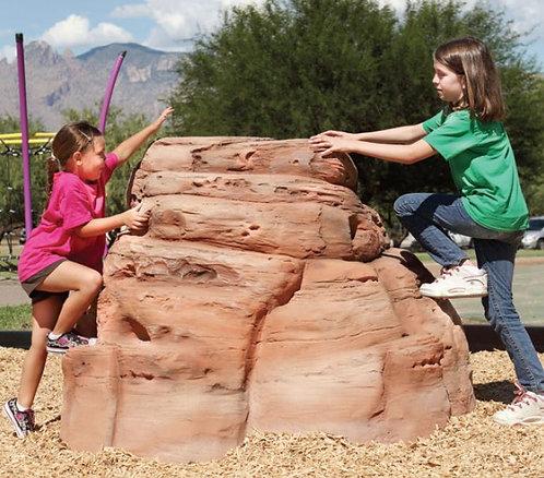 Small Sandstone Boulder