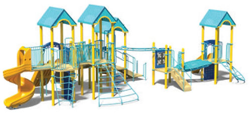 Play Structure PC-7196-R5