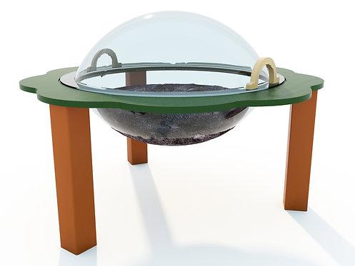 Terra Dome/ Fairy Garden Table