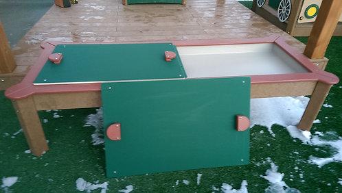 Large Sand Table (Infant/Toddler/Preschool various hts)