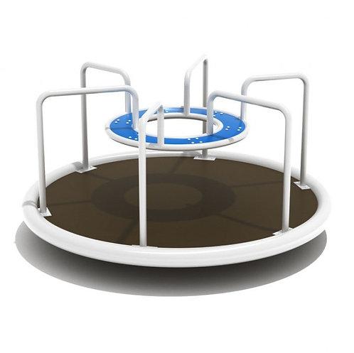 Carousel Spinner