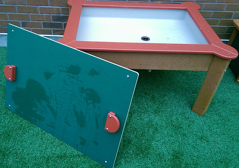 Small Sand Table (Infant/Toddler/Preschool various hts)