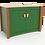 Thumbnail: 5' Storage Cabinet