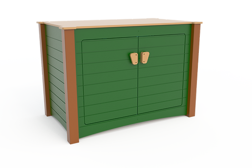 5' Storage Cabinet