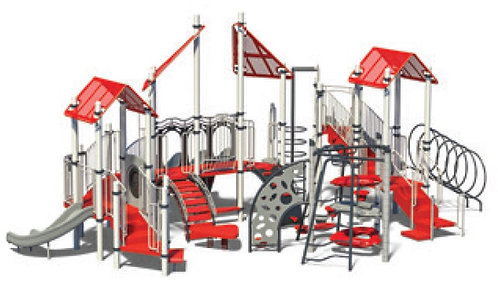 Play Structure PC-8458-RH5