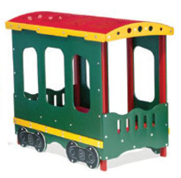 Toddler Train Dining Car