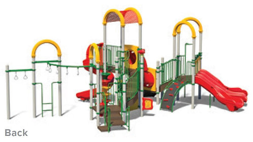 Play Structure PC-8138-R5
