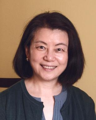 Huqiu Zhang