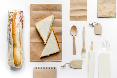 Top Tips for Package Design & Material Selection to Achieve a Successful Food Delivery Business