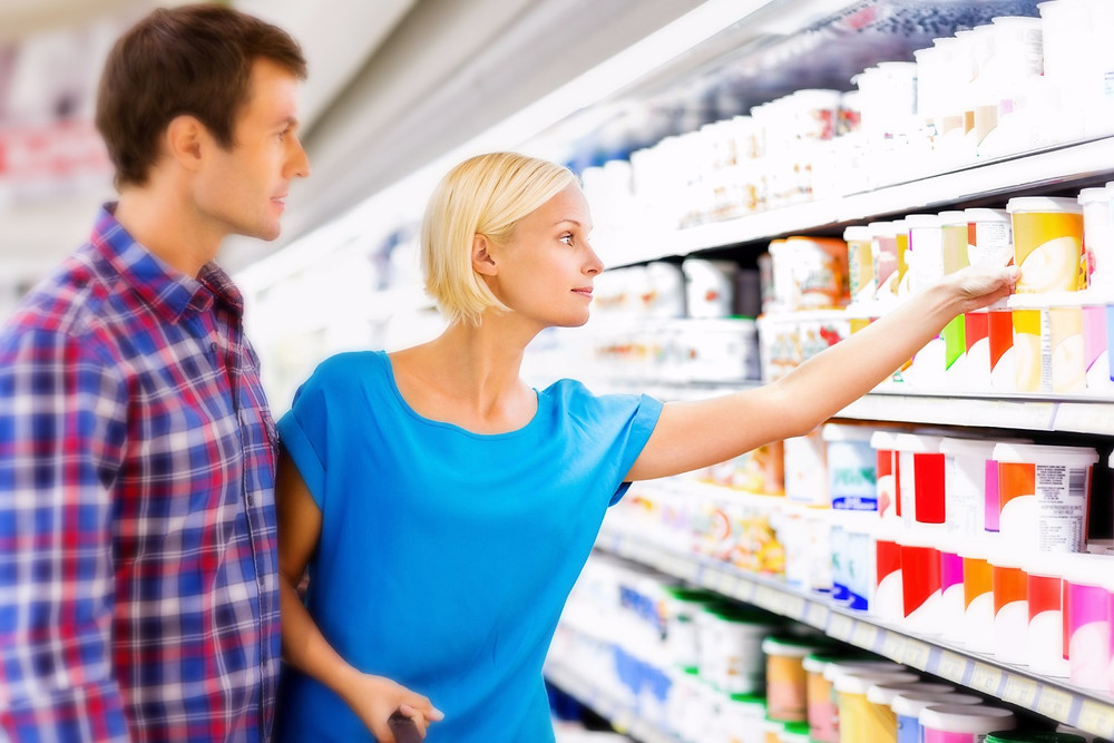 Food Packaging and it's Influence on Shelf Life