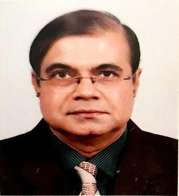 Dr. R. Rangaprasad
