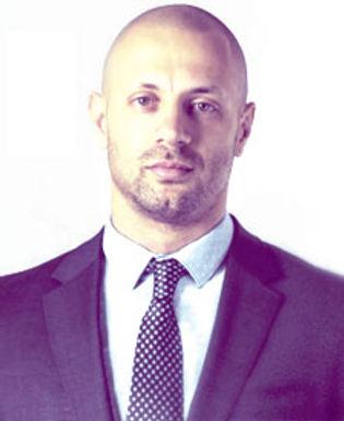 Michael Parthenides