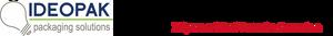 IdeoPak logo and Iowa State University Logo