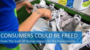 post consumer plastics, sustainability, plastics