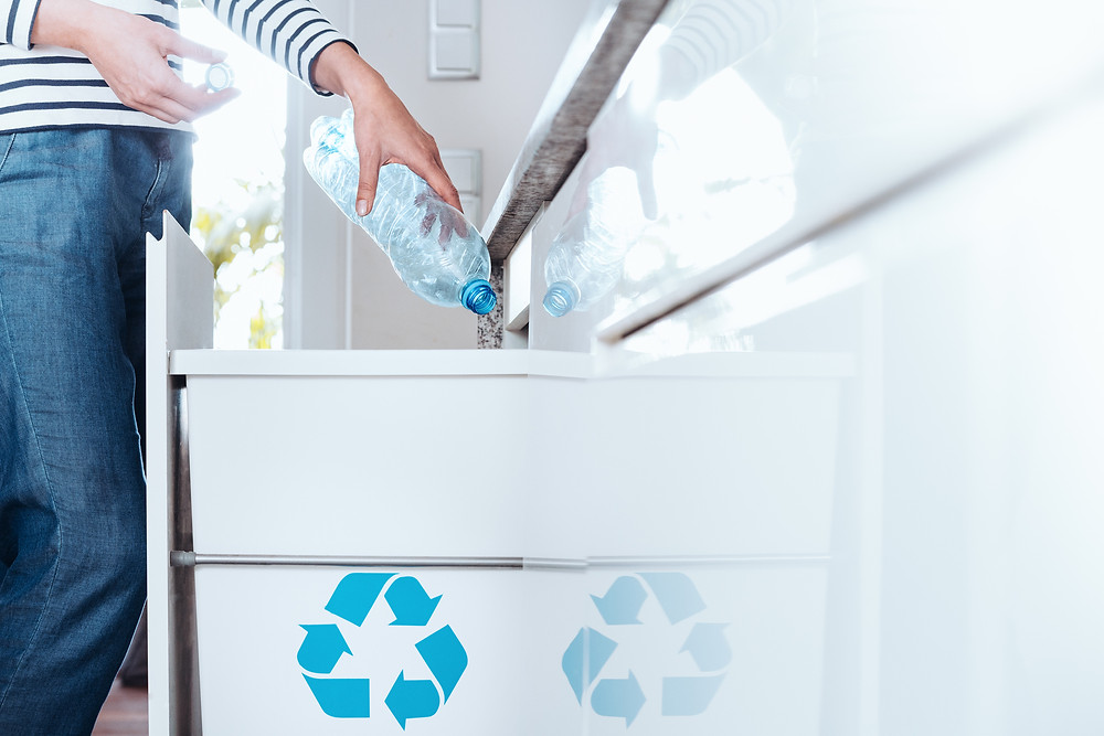 Plastic Packaging and Recycling