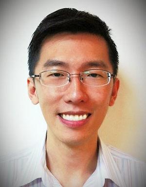 Mr. Ng GuanKai