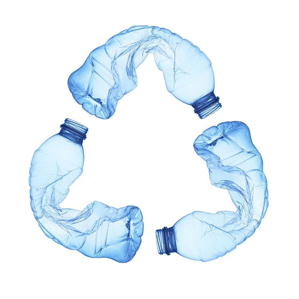 Post consumer plastics, polymers, recycle, plastic bottles
