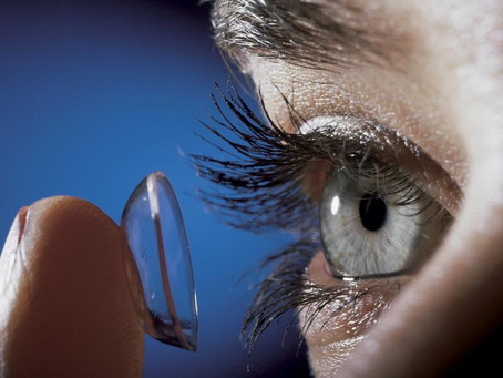 What is Involved in a Complete Eye Exam?