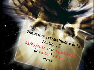 Info:La Caverne aux Grimoires