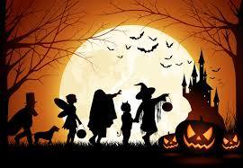 Halloween a la Caverne aux grimoires