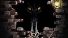 Il semblerait qu'un Dragon ait élu domicile dans la boutique de la Caverne aux Grimoires. Sans d