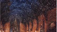 Noël à la  Caverne au  Grimoires