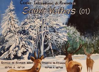 La Caverne aux Grimoires  sera présent au Salon Nature et Mieux-Etre 2020
