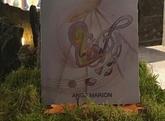 La Caverne aux Grimoires vous présents le livre Fleurs de Vie et Autres Concepts de Ange Marion.